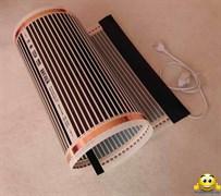 Электрический коврик-сушилка 100х275 (обогреватель для птенцов, обогреватель для цветов, обогрев грунта) 550Вт