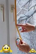 """Теплосберегающая пленка для окон """"Третье стекло"""" на метраж (ширина 2 метра)"""